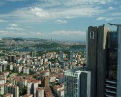 İş Portföy, Quasar İstanbul'da yer alan rezidans dairelerini özel avantajlı ödeme planı ile sunuyor