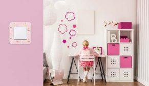 Günsan Radius Design çocukların odalarına eğlence getiriyor