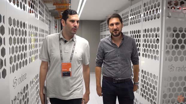 Bilişim sektörünün bilgi bankası ÇözümPark altyapısını Radore'ye taşıdı