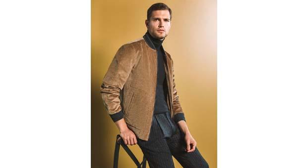 Ramsey yeni sezonda moda ve teknolojiyi buluşturdu