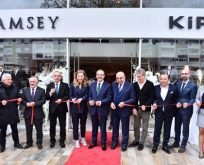 Ramsey ve Kip'ten Ordu'ya yeni mağaza