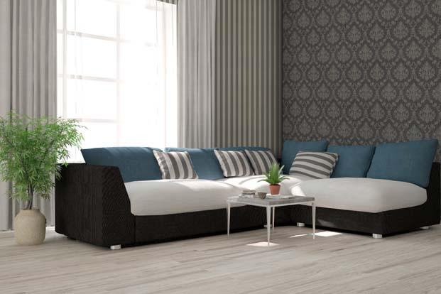 duvar ka d rasch t rkiye 39 de emlaktafark. Black Bedroom Furniture Sets. Home Design Ideas