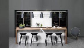 Rational mutfak ile gizli köşeler, tarif edilmez kolaylıklar