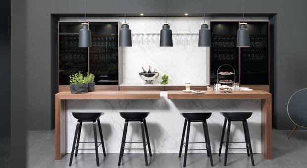 Mutfaklarda Rational farkı