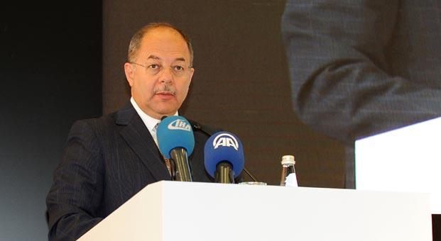 5 ülkenin Sağlık Bakanı EXPOMED'de PPP modelini masaya yatırdı