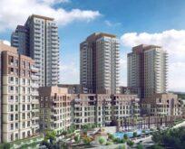 Bahçeşehir'in merkezindeki en gözde proje: Referans Bahçeşehir