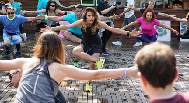 """Sağlıklı yaşam ve spor festivali Reformist,""""Reform Yourself"""" diyor"""