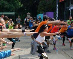 Sağlıklı yaşam trendinin eğlenceli festivali Reformist başladı