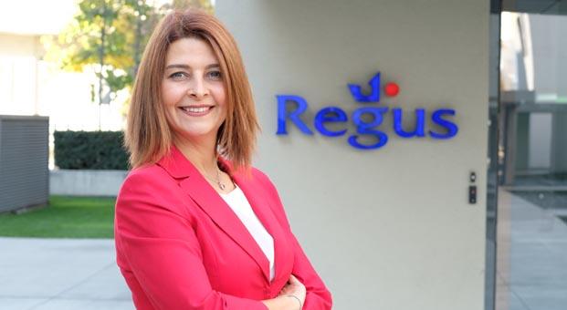 Regus Türkiye'ye güveniyor