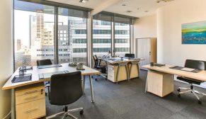Regus büyümeye devam ediyor, Türkiye'de 7 yeni ofis açacak