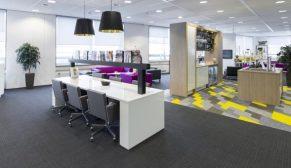 Regus yeni ofis alanları açmayı planlıyor