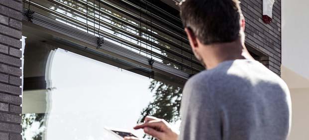 REHAU'dan hırsızlık önleyici pencere: Smart Guard