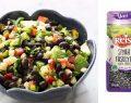 Protein ve mineral kaynağı: Siyah fasulye