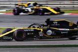 Renault Nico ile puanları topladı