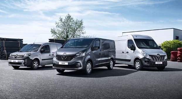 Renault'dan30.000TL peşinat ve 1.500TL'den başlayan taksit fırsatı