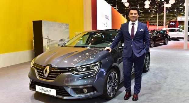 Renault ilk yarıda pazarın lider markası