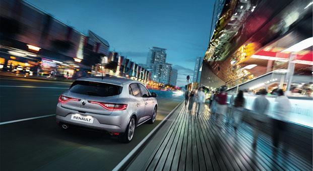 Renault ve Dacia'da önce güvenlik kampanyası