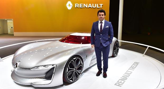 Yeni Renault Koleos ve Captur'un Türkiye Prömiyeri