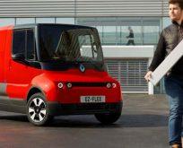 Renault Ez-Flex: Kişiye özel teslimatta yenilikçi bir deneyim