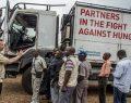Renault Trucks, Dünya Gıda Programı için katkılarını sürdürüyor