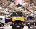 Renault Trucks IAA Ticari Araçlar Fuarı'nda Z.E. Elektrikli serisini tanıttı