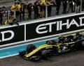 Renault'nun Formula 1'dekiyükselişi devam ediyor