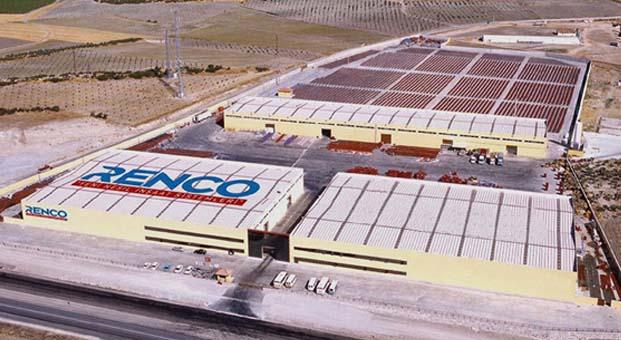 RENCO ABD'den 4. patentini de aldı