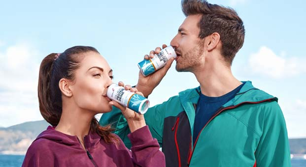Türkiye'nin ilk kolajen proteinli içeceği Reneva dünyanın dört bir yanında