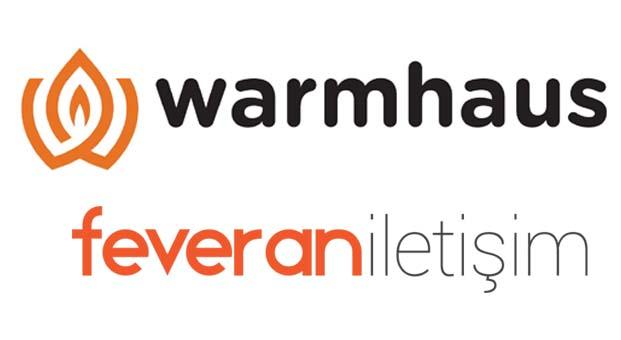 Feveran İletişim Warmhaus konkurunu kazandı