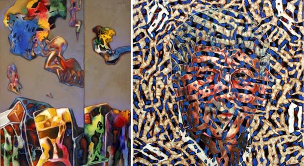 İş Sanat Kibele Galerisi 4 Mayıs'ta ressamSeyyit Bozdoğan'ı ağırlıyor