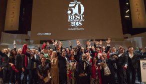 Dünyanın En İyi 50 Restoranı Ödülleri belli oldu