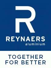 Reynaers tüm yenilikleriyle BAU 2019'da