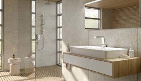 Banyolar modern ve ferah çizgilerle sadeleşiyor