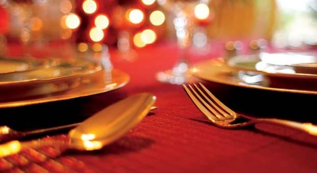 The Ritz-Carlton İstanbul'da boğaza karşı yeni yıl şöleni