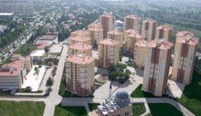 TOKİ'nin Rize'deki 753 konut için kura çekimi 9 Mart'ta