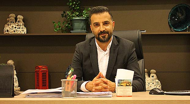 Türkiye, Orta Doğu'nun cazibe merkezi
