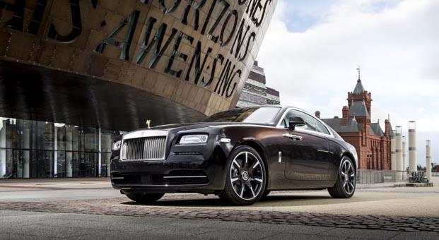 Rolls-Royce için İngiliz müziği efsaneleri iş birliği yapıyor