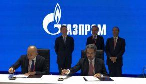 Rusya'nın Davos'una Rönesans damgası