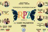 RPZ İstanbul bu yıl 'Dönüşüm' konsepti ile gerçekleşecek