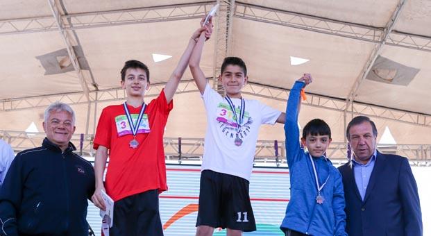 Yarı maraton yarı eğlence RunMarisRun herkesi sporla buluşturdu