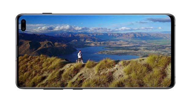 Galaxy S10'un muhteşem ekranı DisplayMate'ten rekor puan aldı