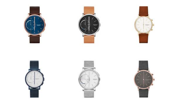Akıllı saatlerin minimalist hali