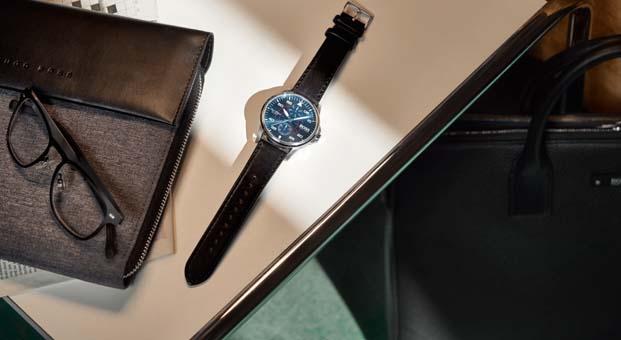 BOSS Aviator saat koleksiyonuyla havacılık stili şıklığı