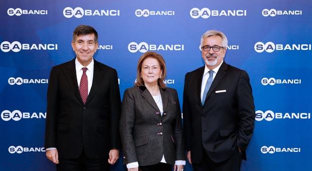 Sabancı Holding 4,5 milyar TL yatırım yapacak