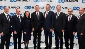 Sabancı Holding, 1.5 milyar TL'lik yatırım yapacak