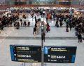 Sabiha Gökçen'de yolcu sayısı kasım ayında yüzde 11 arttı