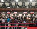 İstanbul Sabiha Gökçen'de yolcu dostu uygulamalar sürüyor