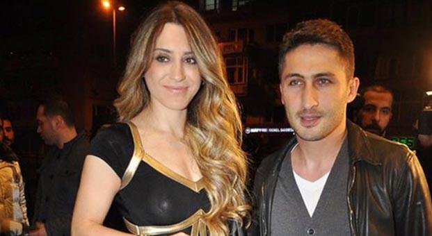 Sabri-Yağmur Sarıoğlu çifti ABD'den ev alacak