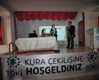 Karabük Safranbolu'da 192 konutun hak sahipleri belirlendi