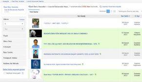 """Sahibinden.com'da """"lise"""" kelimesi ile yapılan emlak aramaları 4 günde 15 kat arttı"""